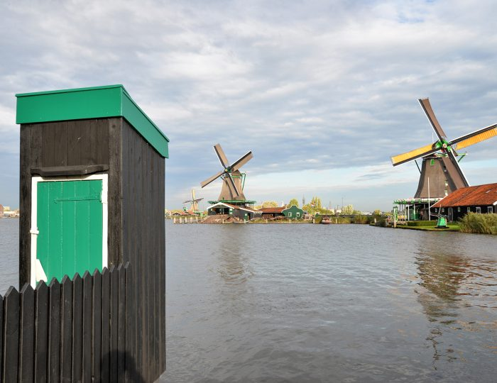 Holland private tours