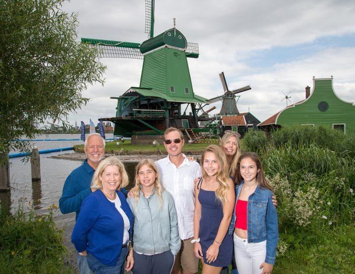 Private Windmill Tour