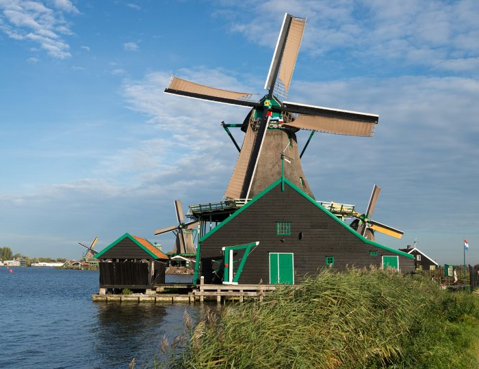 Hollandsite Windmill Tour